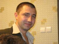 Андрей Черкасов, 25 сентября 1977, Санкт-Петербург, id6343486