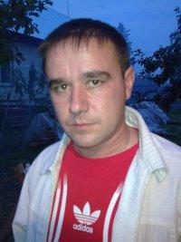 Сергей Рязанов, 4 октября 1988, Казань, id73268522