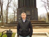 Роман Соколов, 23 сентября 1979, Смоленск, id80325733