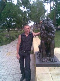 Евгений Хххх, 13 июня 1990, Ставрополь, id80931972