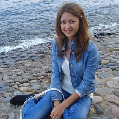 Алена Сучкова, 9 августа 1991, Нижний Новгород, id28320444