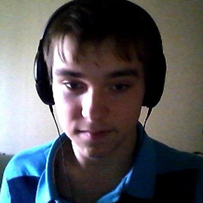 Алексей Давиденко, 6 октября , Томск, id144232514