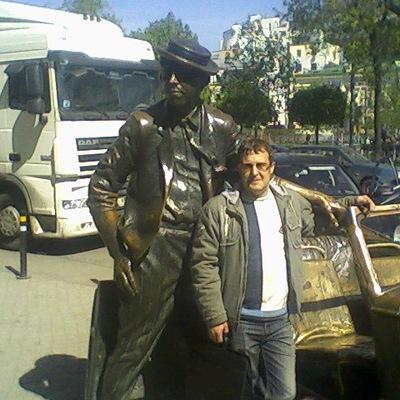 Вячеслав Черненко, 24 июля 1982, Львов, id142205588