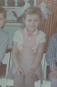 Марина Белоусова, 6 декабря 1984, Москва, id68476774