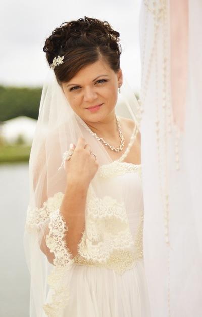 Наталья Бастрыгина, 4 февраля , Пенза, id81373865
