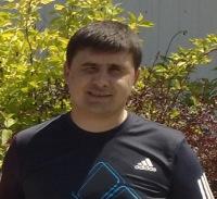 Андрей Астафуров, Волгоград, id105517123