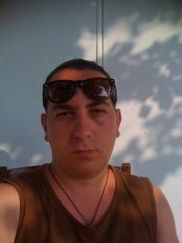 Роман Степанян, 30 сентября 1993, Москва, id124324157