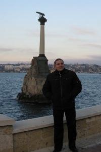 Андрей Сычкин, 24 сентября , Севастополь, id53274549