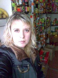 Ириффка Крылова, 14 октября 1995, Талдом, id55584422