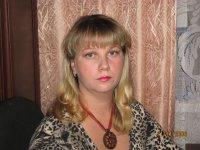 Елена Воробьёва, 2 июня 1977, Санкт-Петербург, id58370741