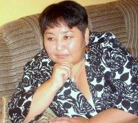 Галина Урубжурова (джимбинова), 28 февраля 1990, Пермь, id85944060