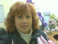 Татьяна Сальникова, 17 марта 1988, Рязань, id93840441