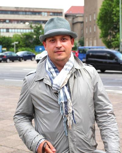 Алексей Безуглый, 18 января 1983, Екатеринбург, id50778054