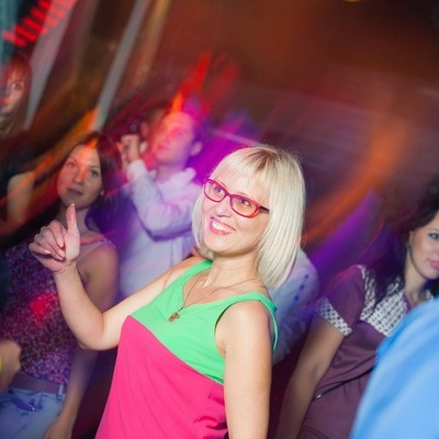 Оксана Матвиенко, 8 апреля , Таганрог, id4929121