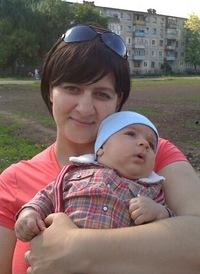 Светлана Мягких, 29 апреля 1982, Тамбов, id207701149