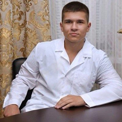Илья Кудин, 12 апреля , Харьков, id54804514