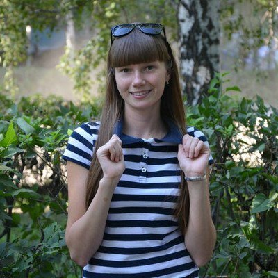 Кристина Сусоева, 4 июня , Барнаул, id28695839