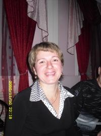 Зина Кирюшкина, 16 декабря 1987, Красноярск, id103516860