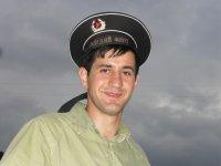 Санан Садыгов, Куйбышев
