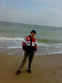 Дима Буцеля, 9 ноября , Одесса, id65054055