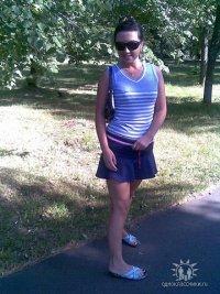 Марина Коновальчикова, Москва, id91413154