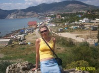 Таня Влащенко, Москва, id94681726