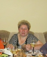 Антонина Минкевич, 11 марта 1964, Одесса, id225609064