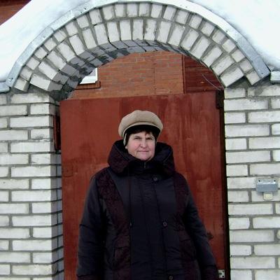 Галина Богатырёва, 2 февраля 1953, Санкт-Петербург, id215678436