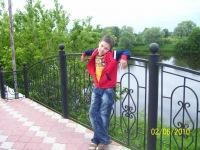 Кирилл Аллаяров, Рязань, id117212782