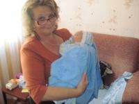 Светлана Увяткина, 20 ноября 1998, Евпатория, id124636521