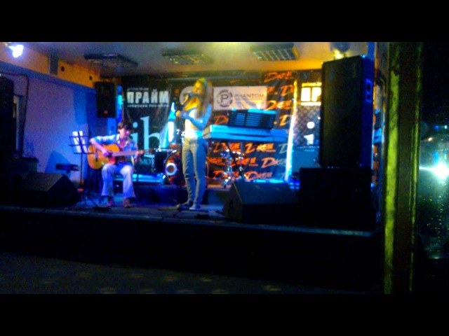 GiaFer - ПММЛ (zemfira cover.live)