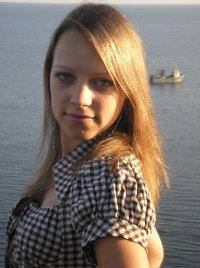Кристиночка Серышева, 10 мая , Владивосток, id25623468
