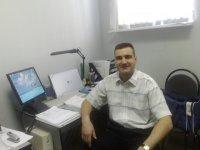 Роман Курков, 3 ноября 1976, Самара, id33542264