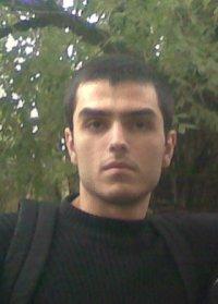 Марат Меджидов, 2 июля 1991, Каспийск, id56179336