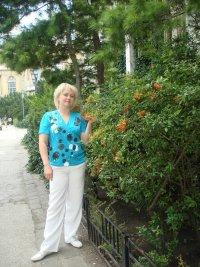 Ольга Камалина, 10 августа 1970, Москва, id60310954