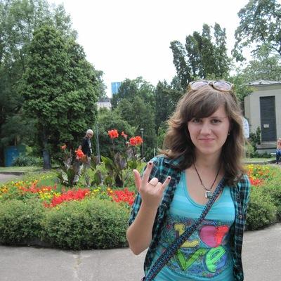 Людмила Якимчук, 7 мая 1991, Малин, id144867248