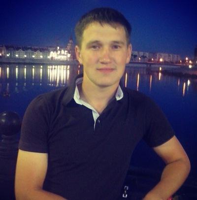 Евгений Кузьминых, 28 октября , Йошкар-Ола, id68800467