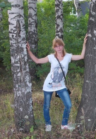 Виктория Нестрогаева, 8 апреля , Кумертау, id39755536