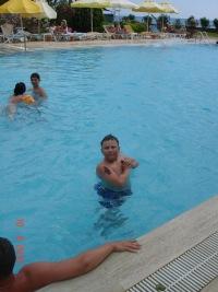 Денис Карнаухов, 20 августа , Магнитогорск, id104147562