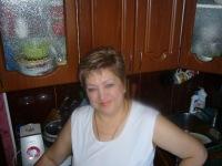Ольга Межерицкая, 23 февраля 1991, Львов, id134265884
