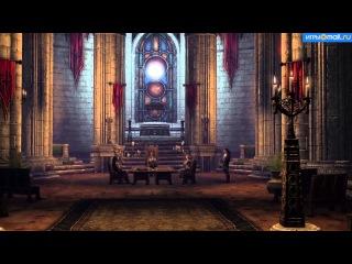 Call of Duty: Ghosts, TES Online, Destiny, Wolfenstein - Логвинов и Кузьменко с E3 2013