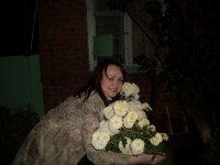 Натали Корнилова, 8 сентября 1991, Ижевск, id48709813