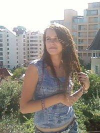 Лера Арман, 30 июля 1994, Москва, id49094580