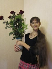 Камилла Латыпова, 28 марта , Белгород, id69643172