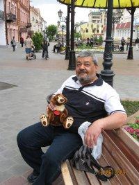Александр Етервсков, 12 июня 1981, Брест, id76759982