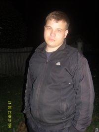 Сергей Ведяшин, 22 октября 1994, Брест, id85379289