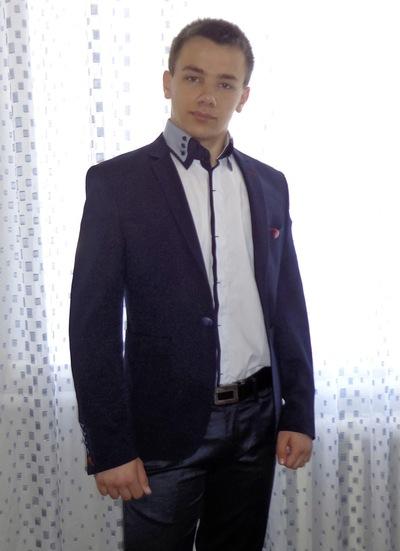 Роман Пономаренко, 8 сентября , Волгоград, id105
