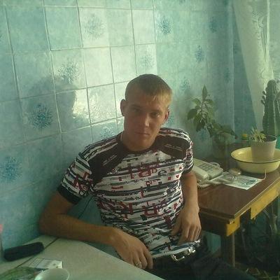 Слава Перескоков, 11 сентября 1985, Самара, id177371630