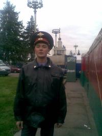 Александр Тихомиров, 14 января 1963, Москва, id101788272
