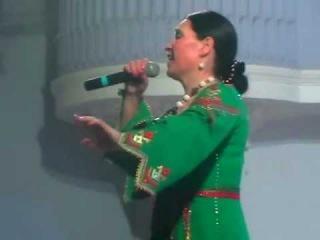 Раисия Исанбаева 09 03 2013